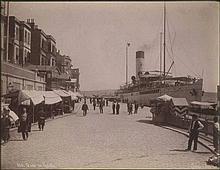 SEBAH & JOAILLIER, Constantinople - Istanbul, c.1880.