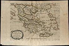 SANSON N., c.1683,