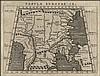 PTOLEMAEUS, C., Magini, Venice 1596 (Latin),