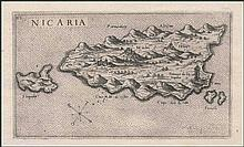 ROSACCIO Giuseppe Venetia 1606,