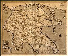 MERCATOR G., 1609,