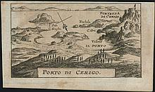 LOSCHGE L., Nurnberg 1687.