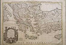 DELISLE G., 1683-1761,