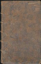 MALTHE OU LISLE-ADAM, DERNIER GRAND-MAITRE DE MALTHE. POEME Privat De Fontanilles, Paris, 1749