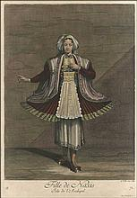 Jean-Baptiste Vanmour: