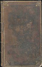 LILIADE Traduction Nouvelle Tome Premier 1776, publ. Barbou, Moutard, Ruault, Paris.