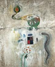 125. Kunstauktion