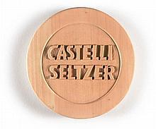 Castelli Seltzer.