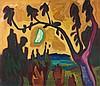 Modern Art / Modern Art, Post War and Contemporary Art Selected Works