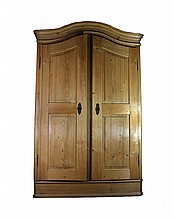 Cabinet softwood