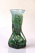 Art Nouveau vase