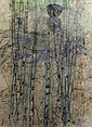 Birch Forest, unknown artist