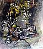 Theodor Astler, Still life