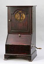 Klingsor Grammophonschrank