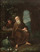 Richard van Bleeck