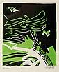 Hannah Höch 1889 Gotha - 1978 Berlin (West) - 'Die
