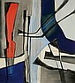 Fritz Winter 1905 Altenbögge - 1976 Herrsching am