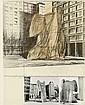 Christo 1935 Gabrovo - lebt und arbeitet in New