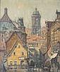 Fritz Geyer 1875 Nürnberg - 1947 Berlin - 'Me...