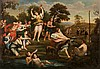 Domenichino 1581 Bologna - 1641 Neapel Kopist...,  Domenichino, €2,000
