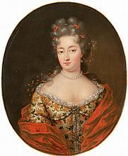 Französicher Maler des 18. Jahrhunderts - Bil...