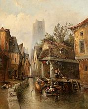 Clifford Montague Britischer Künstler des 19....