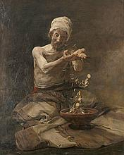 Joseph Emanuel Weiser 1847 Patschkau - 1911 M...