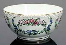 Schale 'The Flowers of Copenhagen Bowl' König...