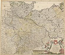 Frederik de Wit. 1630 - 1710 Amsterdam - ...