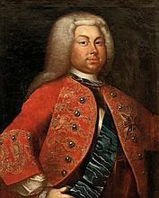 Bildnismaler der ersten Hälfte des 18. Jahrhunderts