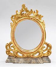 Tischspiegel im Barock Stil