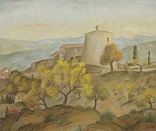 Othon Coubine 1883 Boskovice - 1969