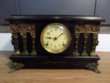 The Sessions Clock Co. Mantle Clock