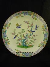 Minton's Plate