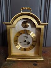 Tempus Fugite Swiza Carriage Clock