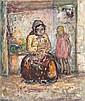 Tzila Neiman (Israeli, 1911-1977)