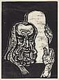 Jacob Steinhardt (Israeli, German, 1887-1968)