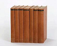Franz Kafka - First Edition of his Collected Works -