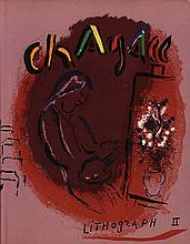 The Lithographs of Marc Chagall - Two Volumes - Original Lithographs