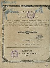 Raziel HaMalach - three Editions