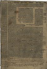 Rif, Sabionetta, 1555 - Many Glosses
