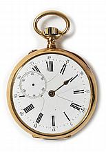Pocket Watch made of Gold - Rabbi Israel Abuhatzeira - the