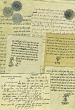 Halachic Rulings and Manuscripts - Morocco