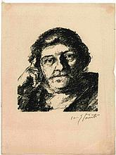 Lovis Corinth (1858-1925)