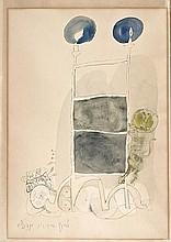 Naftali Bezem (b. 1924)