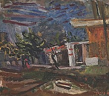 Avigdor Stematsky (1908-1989)