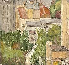 Yehoshua Grossbard (1902-1992)