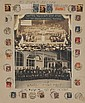 Large Photographs - Souvenir of the 12th Zionist Congress