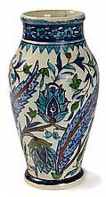 Vase – Armenian Ceramic – Karkashain-Balian Workshop