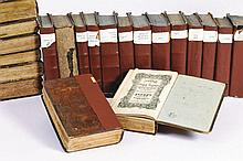 Babylonian Talmud in Reduced Format - Lemberg, 1860 - Complete Set